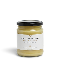 Honey Man | Golden Honey