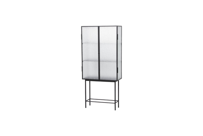 ferm LIVING | Haze Vitrine - Black