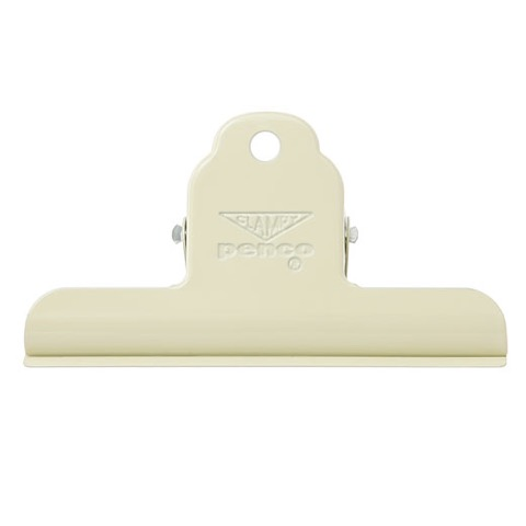 Hightide | Penco Clampy Clip Medium - Off White