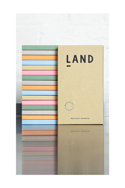Land | Malt Dark Bar