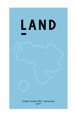 Land | Venezuelan Milk Bar