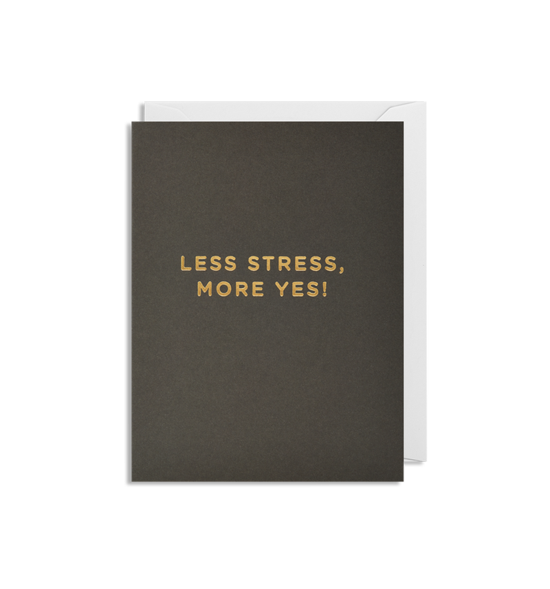 Kelly Hyatt | Less Stress More Yes!