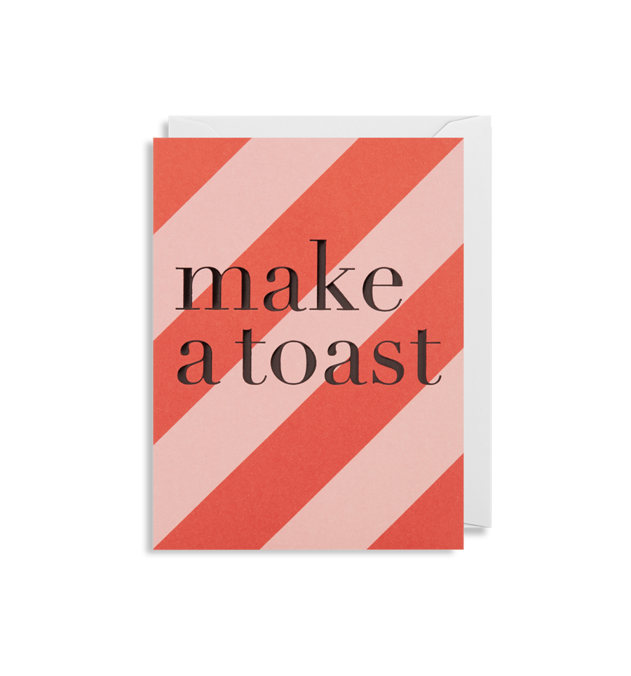 Kelly Hyatt | Make A Toast