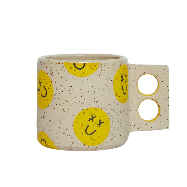 Minx Factory | Smiley Factory Mug