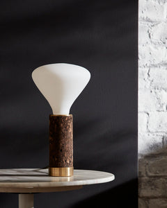 NOVE | The Blackened Table Light