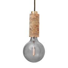 NOVE | The Marbled Wall Light - Brass