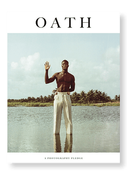 Oath Magazine | Issue 1
