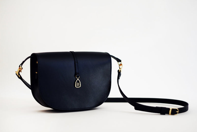 Paradise Row | The Mariner Leather Handbag