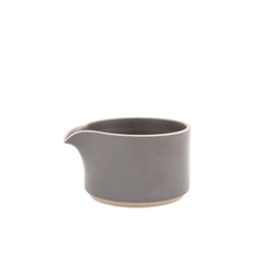 HASAMI PORCELAIN | Milk Pitcher - Black