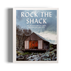 Gestalten | Rock The Shack