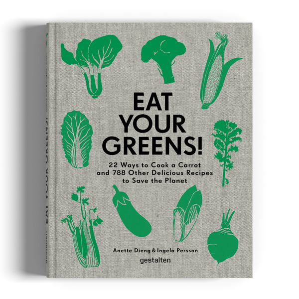 Gestalten | Eat Your Greens!