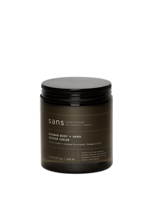 Sans [Ceuticals] | Baobab Body + Hand Repair Cream - 250ml