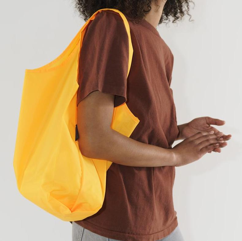 Baggu | Standard Reusable Bag - Electric Saffron