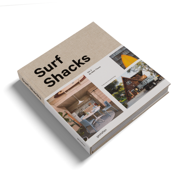 Gestalten | Surf Shacks Vol. 2