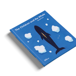 LITTLE GESTALTEN | THE CHILDREN AND THE WHALE