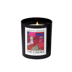 Scents of Normality | The Cinema 220ml
