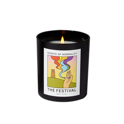 Scents of Normality | The Festival 220ml