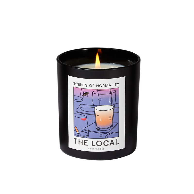 Scents of Normality | The Local 220ml