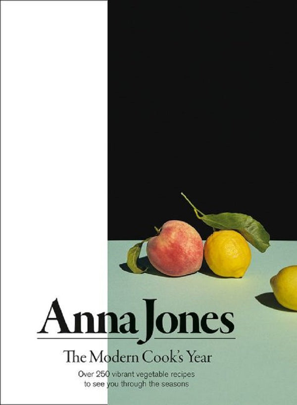 Anna Jones | The Modern Cook's Year