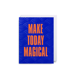 Cozy | Make Today Magical