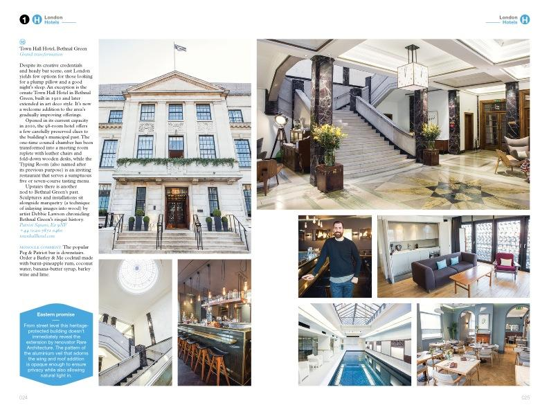 Gestalten | Monocle Travel Guide Series: London
