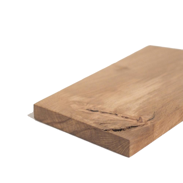 Pacha Design | Oak Serving/Chopping Board, Shape 1, Large
