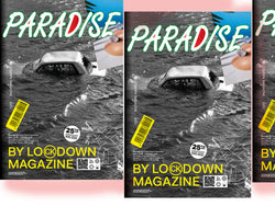 Paradise by London Magazine