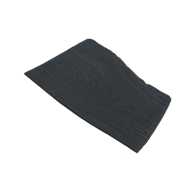 Pacha Design | Burnt Oak Serving Board, Medium