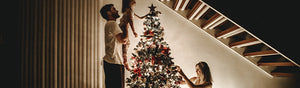 Mindfulness through the Christmas season: tips for a relaxed atmosphere