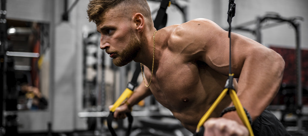 Cannabis- the relationship between CBD, THC and athletic performance