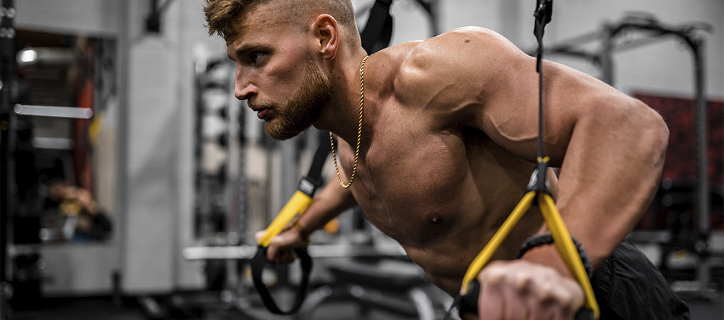 HIIT Training- How you can achieve a lot in a short time with the training method