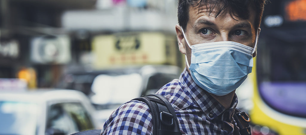 Infectious diseases: how to protect yourself from the flu