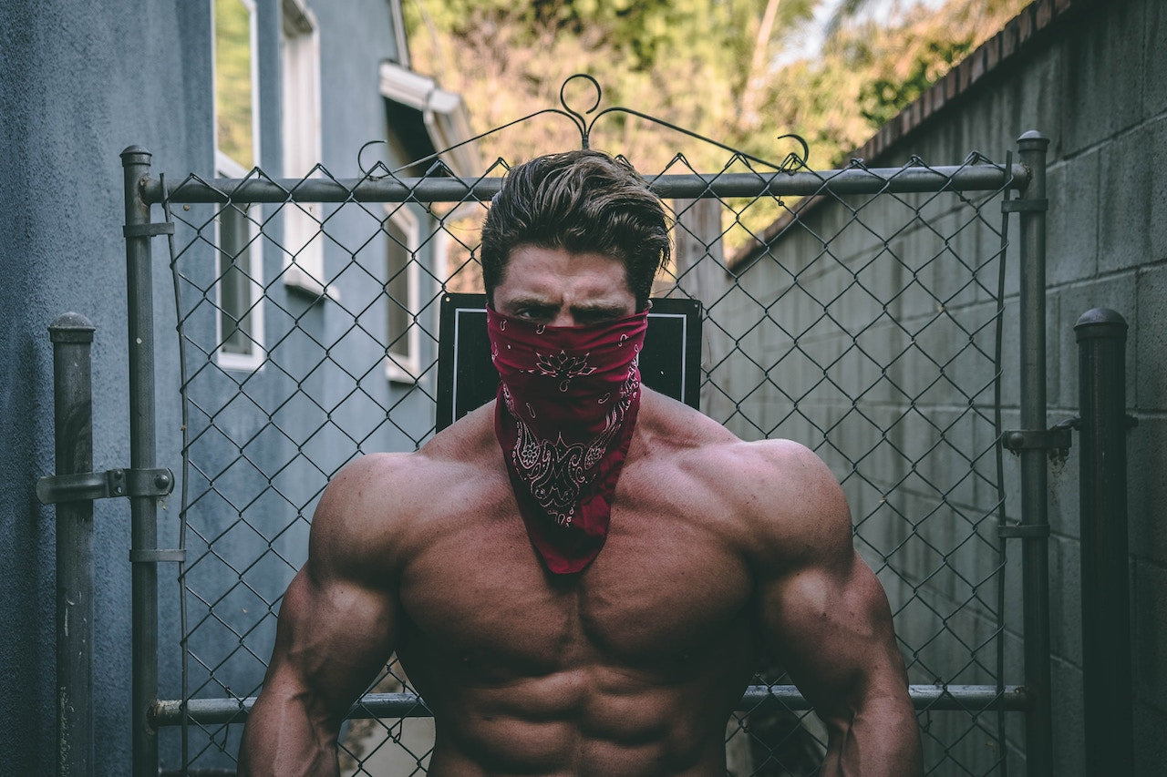 Side effects from too much testosterone