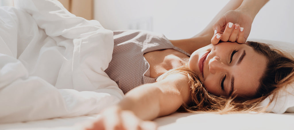 55-HTP dosage: the precursor of serotonin can be helpful in insomnia