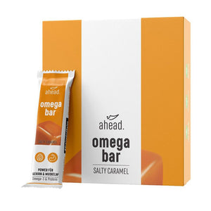 OMEGA BAR Salty Caramel