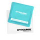 Dynamik Products Luxury Reusable Hot/Cold Gel Pack for Pain Relief