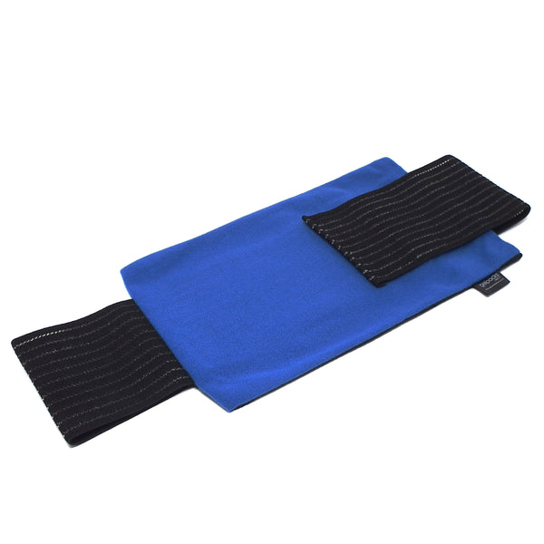 Large Compress Wrap (only) - For use with Hot/Cold Gel Packs (sold separately)
