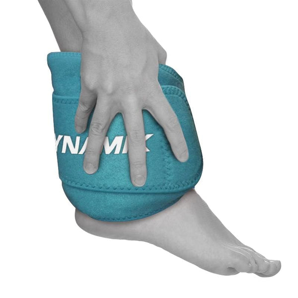 Dynamik Multi-Purpose Hot/Cold Gel Pack with Neoprene Wrap for Pain Relief - Gelpacks Direct