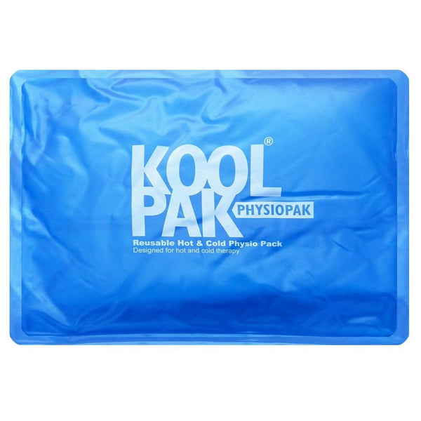 Koolpak Reusable Gel Pack for Hot and Cold Therapy - Gelpacks Direct