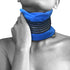 Neck Wrap - Hot Cold Gel Pack Compress Wrap for Neck Pain