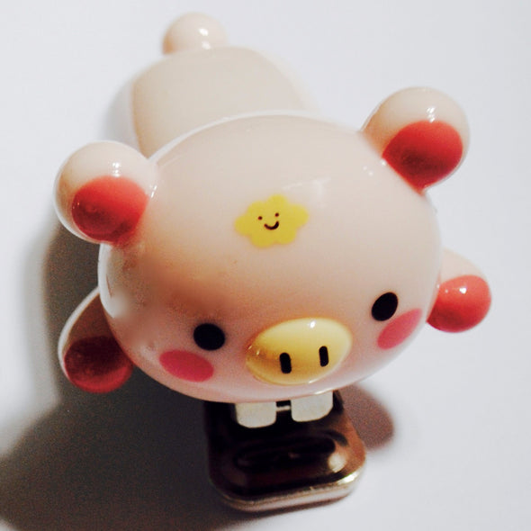 Kawaii animal mini stapler