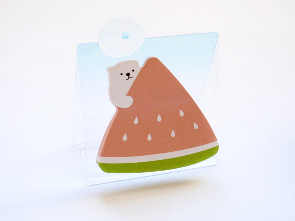 Kawaii polar bear sticky note pad