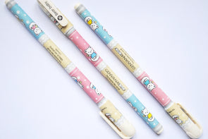 Cute baby bear fineliner gel pen