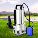 Giantz 1800W Submersible Water Pump