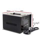 Giantz 2000 Watt Step Down Transformer