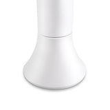 Devanti Portable Cross Flow Tower Fan - White