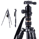 Weifeng Professional Camera Tripod Monopod Stand Dslr Ball Head Mount Flexible