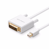 Ugreen Mini Dp To Dvi Cable 3M (10425)