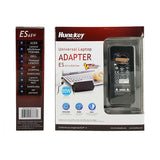 Huntkey Universal Laptop Adapter Es Ultra Edition 65W (Hka06519533-8J)
