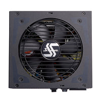 Seasonic 650W Focus Plus Platinum Psu (Ssr-650Px)